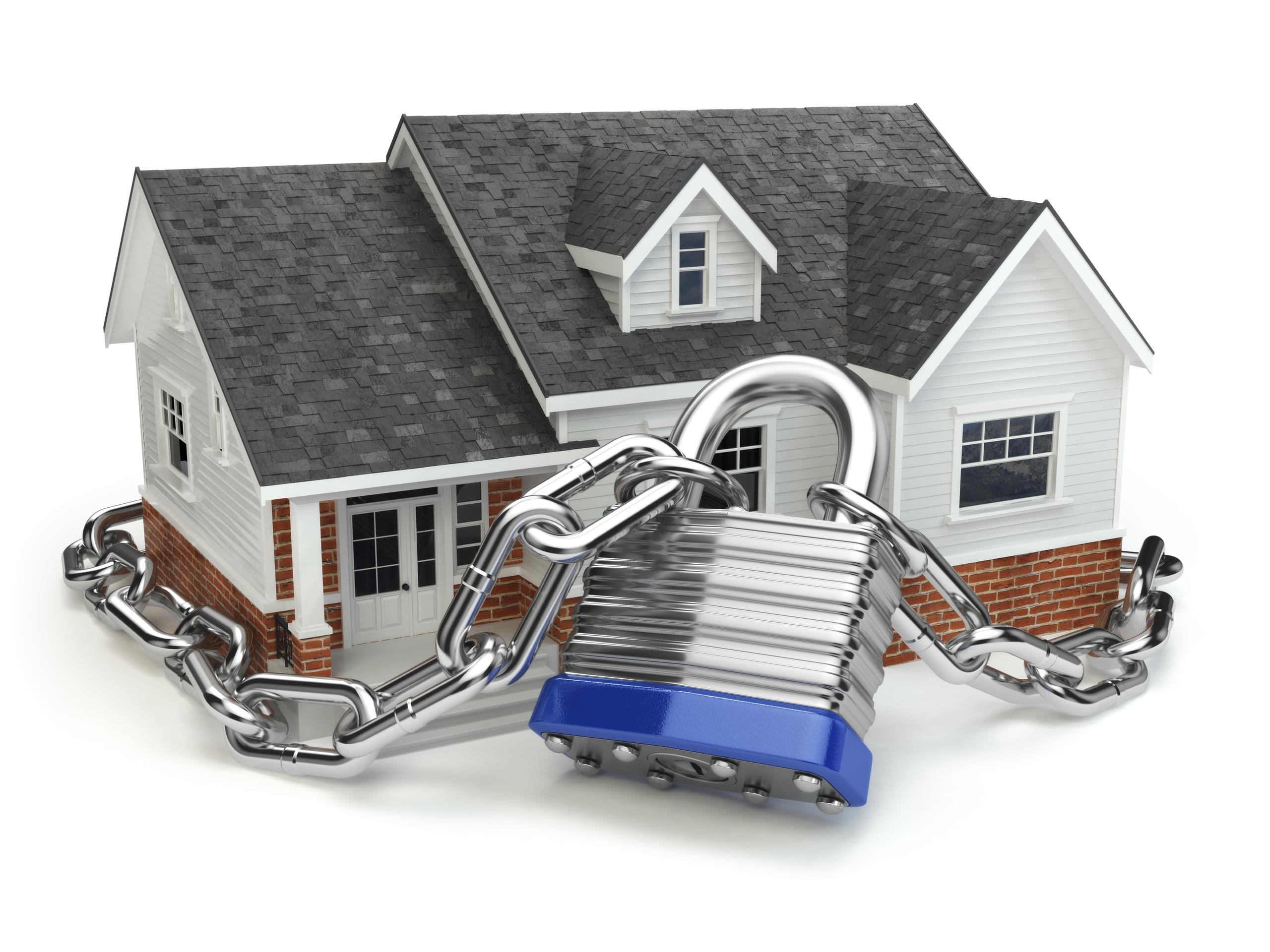 Как сделать обременение при продаже квартиры