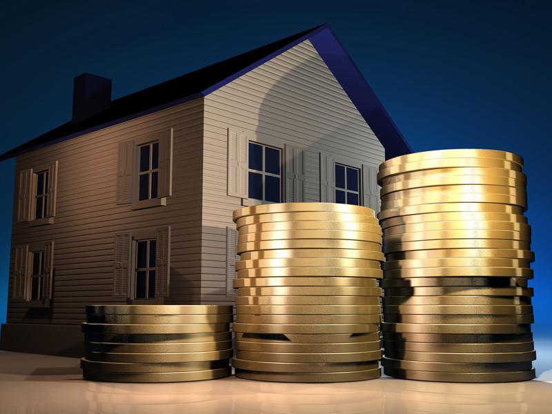 Оплата за покупку недвижимости в испании