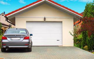 Порядок оформления дарственной на гараж