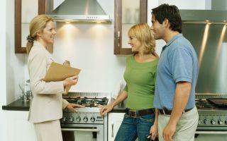 Рекомендации по съему квартиры через агентство