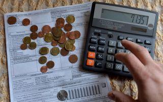 О возможности избежать уплаты пени по коммунальным платежам