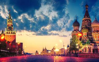 О том, где лучше купить квартиру в Москве