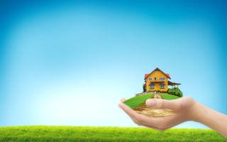Порядок приватизации дома на дачном участке