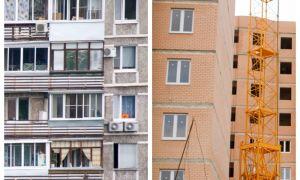 Вторичное жилье или новостройка: какую квартиру лучше купить