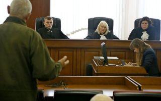 Порядок составления искового заявления по вопросам ЖКХ и подачи в суд на управляющую компанию