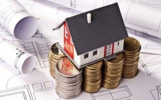Особенности применения налогового вычета при строительстве дома