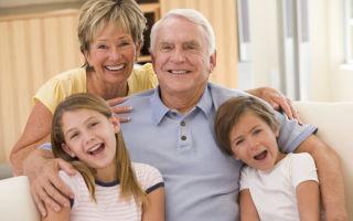 Очередность наследования для внуков