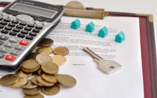 Получение налогового вычета при покупке квартиры: сколько раз можно получить
