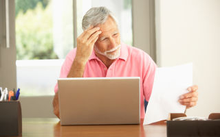 Процедура возврата налога работающим пенсионерам при покупке квартиры