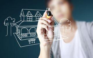 Алгоритм действий для оформления покупки дома с земельным участком