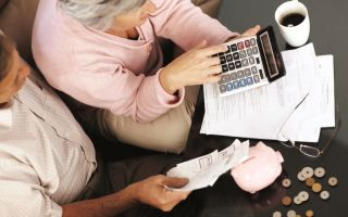 Влияние количества прописанных человек на размер оплаты коммунальных платежей