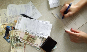 О возможности управляющей компании выставлять счета без договора с собственником жилья