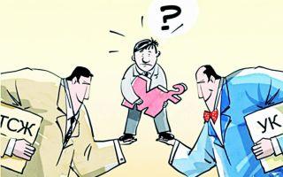 ТСЖ и управляющая компания: что выбрать, преимущества и недостатки