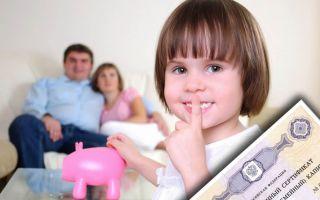 Порядок использования материнского капитала для улучшение жилищных условий