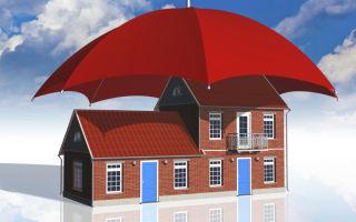 Страхование дачи: особенности оформления страховки