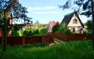 Порядок оформления в собственность земли общего пользования в СНТ