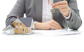 Процедура оформления покупки дома