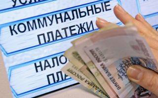 Нюансы оплаты коммунальных платежей: собственник или прописанный должен платить