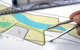 Порядок получения кадастрового плана земельного участка