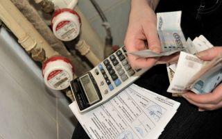 Порядок оформления субсидии через МФЦ на коммунальные услуги