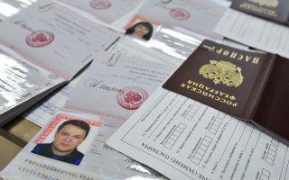 Процедура регистрации граждан РФ по месту жительства и месту пребывания