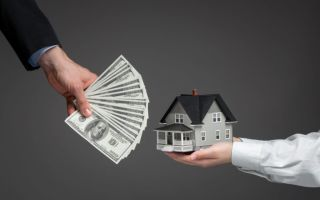 Документы, необходимые для продажи частного дома