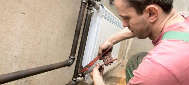Ответственность при прорыве батареи и затоплении соседей, кто виноват