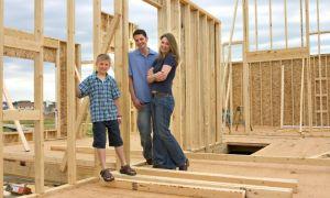 Строительство дома: выделение субсидий молодым семьям в 2020 году
