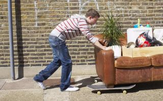 Выселение жильцов из сдаваемой в аренду квартиры: способы и алгоритм действий