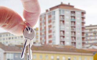 Процедура оформления ипотеки на вторичном рынке