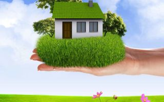 Процедура регистрации дома в СНТ в 2020 году