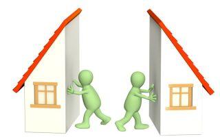Порядок раздела имущества: как в общей долевой собственности выделить долю на квартиру в натуре