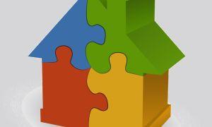 Порядок раздела лицевого счета в квартире на праве долевой собственности