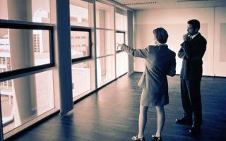 О возможности приобретения в ипотеку нежилого помещения