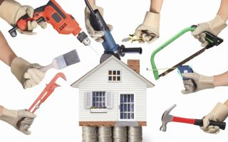 О необходимости оплаты капитального ремонта квартиросъемщиком