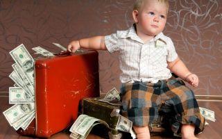 О праве внебрачных детей на получение наследства
