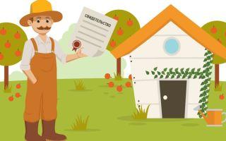 Процедура оформления дачи в собственность в 2019 году: инструкция