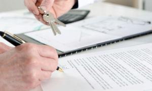 Документы, которые остаются у покупателя после сделки по покупке квартиры
