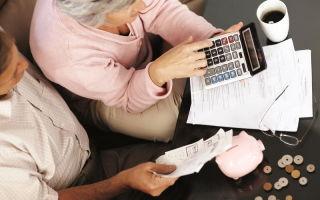 Виды и порядок предоставления льгот по квартплате для пенсионеров