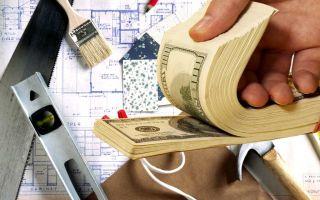 Нюансы получения налогового вычета за ремонт квартиры в новостройке