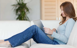 Способы узнать информацию о налоге на имущество физических лиц через интернет