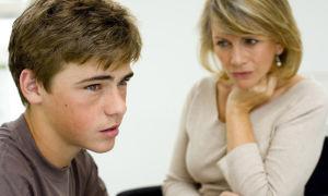 О возможности выписать сына из квартиры матерью без его согласия
