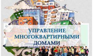 Управляющая компания многоквартирных домов: основные обязанности