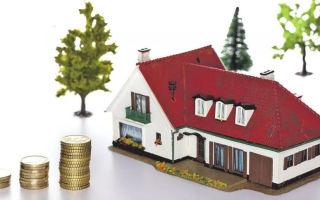 Особенности налогообложения дачного дома