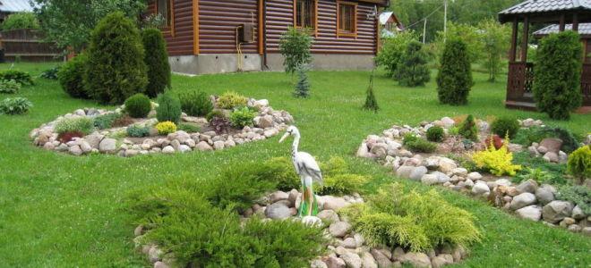 Оформление дачного дома в СНТ, если земля в собственности