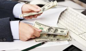 Порядок осуществления оплаты за предоставление сведений из ЕГРН: госпошлина