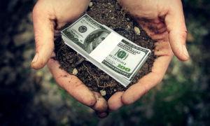 Сумма, с которой платится налог при продаже земельного участка в 2020 году