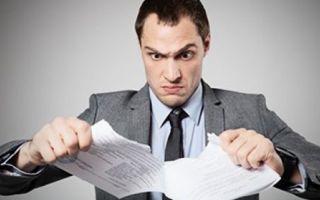 Способы расторжения договора с риэлтором на продажу квартиры