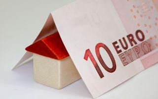 Порядок оформления ипотеки, если есть непогашенный займ