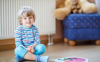 О возможности прописки несовершеннолетнего ребенка в квартиру, где его родители не прописаны